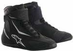 Alpinestars Fastback 2 WP Boots Black White